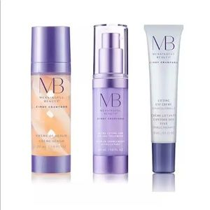 Cindy Crawford Meaningful Beauty 3-Pc Skincare Set